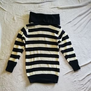 Divided by H&M Striped Sweater